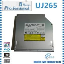 UJ265 UJ-265 6X 3D Blu-ray Burner Dual Layer DL Bluray Writer BDXL Slot-inSlim 12.7mm SATA Optical Drive
