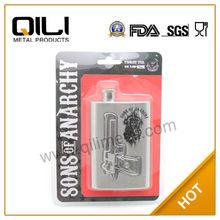 18/8 304 FDA and LFGB high quality digital gift items