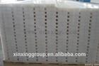 length HDPE strips UV resistant in plastic polyethylene for Grandstands construction