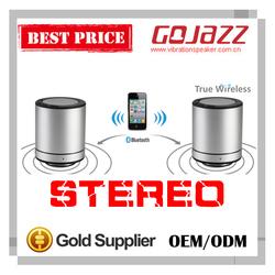 360 degree ommi-directional stereo 30W true wirelesss wireless speaker