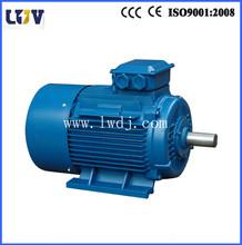 electric motor 400v three phase ac motor