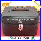 China Professional bag factory produce wholesale vanity case(NV-CS172)