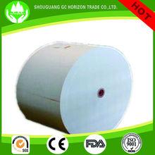 offset printing paper reel offset printing glossy art paper woodfree offset printing paper
