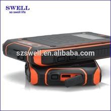 3.5inch Rugged Water proof smart phone waterproof floating mobile phone s09 ip68 rugged phone