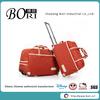 2014 large capacity korea style stroller travel bag