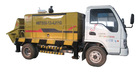 new product used truck from manufacture