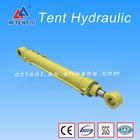 three stage hydraulic cylinder , telescope cylinder , parker telescopic hydraulic cylinders