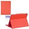 Cusotmized fashion design for apple ipad leather cases