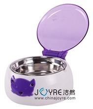 2014 new auto pet bowl / automatic pet feeder / smart dog bowl