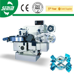 2014 Hot Price With CE SM800D Full Automatic High Speed Double Knot Candy Encasing Tackle
