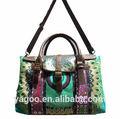les espagnols style sac à main en cuir designer inspiré
