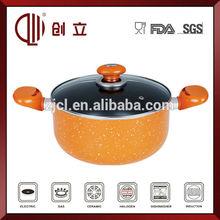 ceramic non-stick saucepot