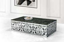 high quality high gloss coffee table