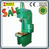 Pengda promotion price eva foaming hydraulic press machine