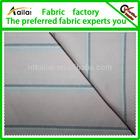 cotton oxford cloth fabric / stripe oxford shirting fabric