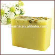 Sensitive Skin Care Gentle Face Soap Recipe