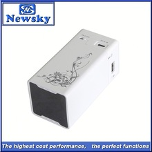 Unlocked Newsky adsl 3g dongle windows ce with power bank