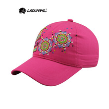 embroidery and drill skull fashion style new 2014 baseball and golf hats and caps