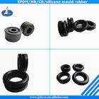 Jiangyin Huayuan supplys sealed rubber grommet