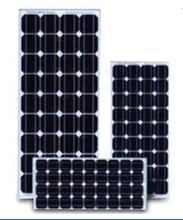 35W photovoltaic monocrystalline solar panel