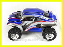 1/18 scale rc car, toy model car
