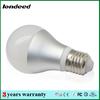 Warm 6064 3528 led dome light bulb