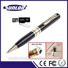 Manual for pen camera
