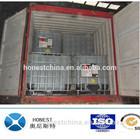 Mining flotation reagent - Methyl Isobutyl Carbinol (MIBC)