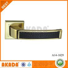 2014 newest modern design high quality sliding glass shower door handles A14-1829