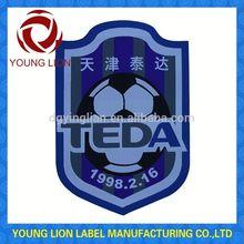 custom trading badge pin