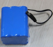 48v lithium ion battery 16AH,16AH replacement power tool battery packs