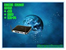 Huawei EchoLife HG8245 FTTx GPON Terminal Service Access System