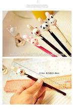 wholesale korean style cute kids creative rollerball pen