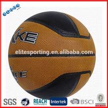 Official size high grade pu custom basketball ball for training