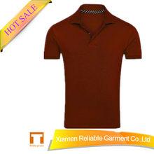 65%polyster, 35% cottonT/C, hot sale man polo t-shirt