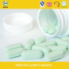 Hyaluronic acid collagen advanced formula collagen tablet