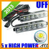 high power led bulb 10w 12v daytime running lights koleos