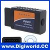 Mini Wifi OBD2 ELM327 Scanner OBDII OBD II Diagnostic Tools