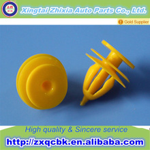 high technical car accessory clips auto clips and plastic clips