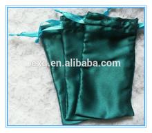 Satin bags for eyeglass