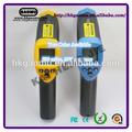 Caliente 9v 10:1 no- contacto de mano industrial termómetro infrarrojo, pistola de infrarrojos, silvercrest termómetro digital