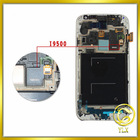 YLX Top quality lcd for samsung galaxy s4 i9505 lcd screen assembly