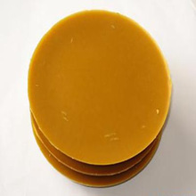 refined yellow beeswax Grade A for soap making