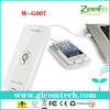 universal portable QI wireless charger,wireless charger for samsung,qi wireless charger accept receiver