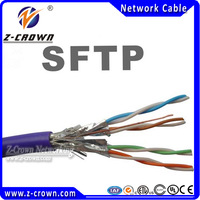 UTP/FTP/SFTP lan cable cat5e/lan kabel utp cat5e