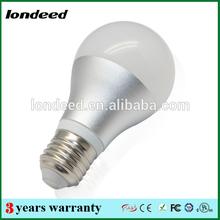 Warm 5630 E27 e14 led spot bulb