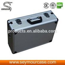 Metal Tool Case Aluminum Tool Storage Case Hard Case Tool Box