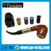 2014 Fashionable Factory price e pipe 618 for sale e pipe atomizer