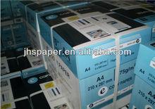 A4 Plain White XEROX Printing Copier Paper 80gsm - 500 Sheets