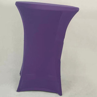 2014 hot royal universal spandex chair cover